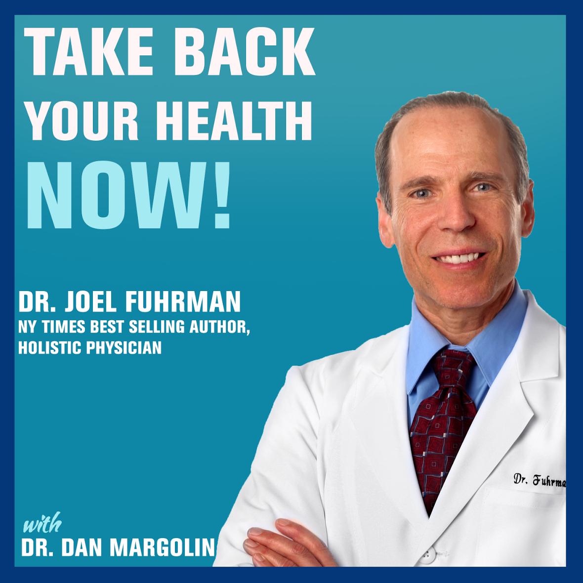 Dr. Fuhrman Nutritiarian Diet