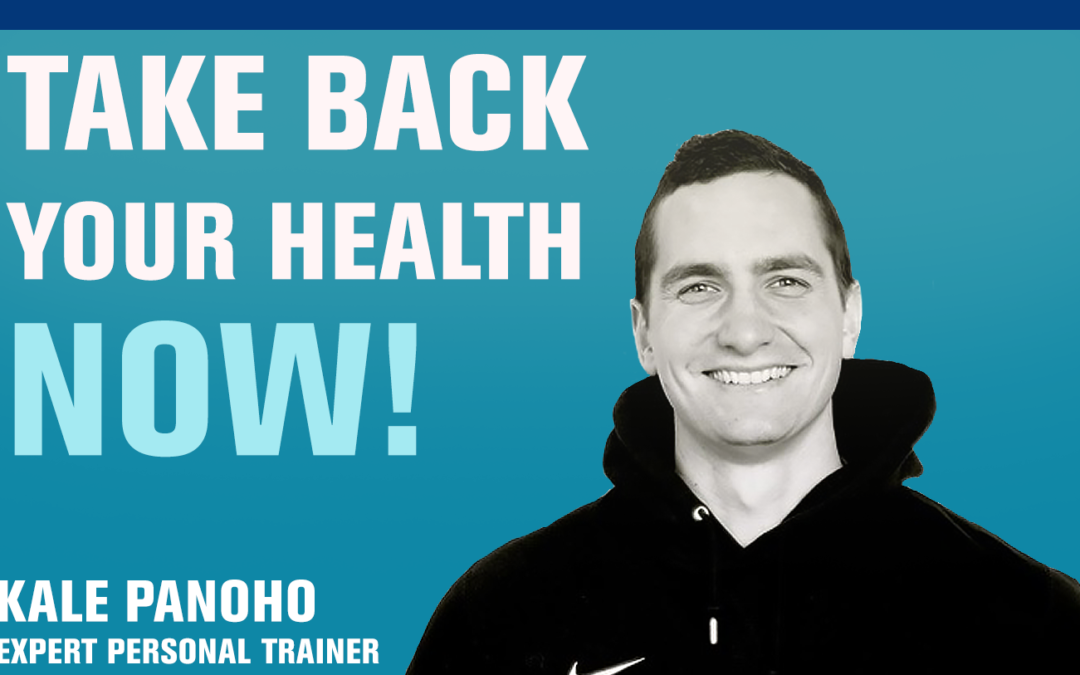 7: Fitness Training for The Normal Person — Kale Panoho