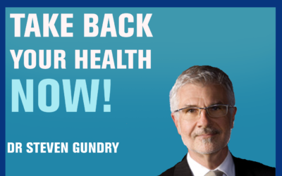 95: The Plant Paradox and Achieving Optimal Health | Dr Steven Gundry