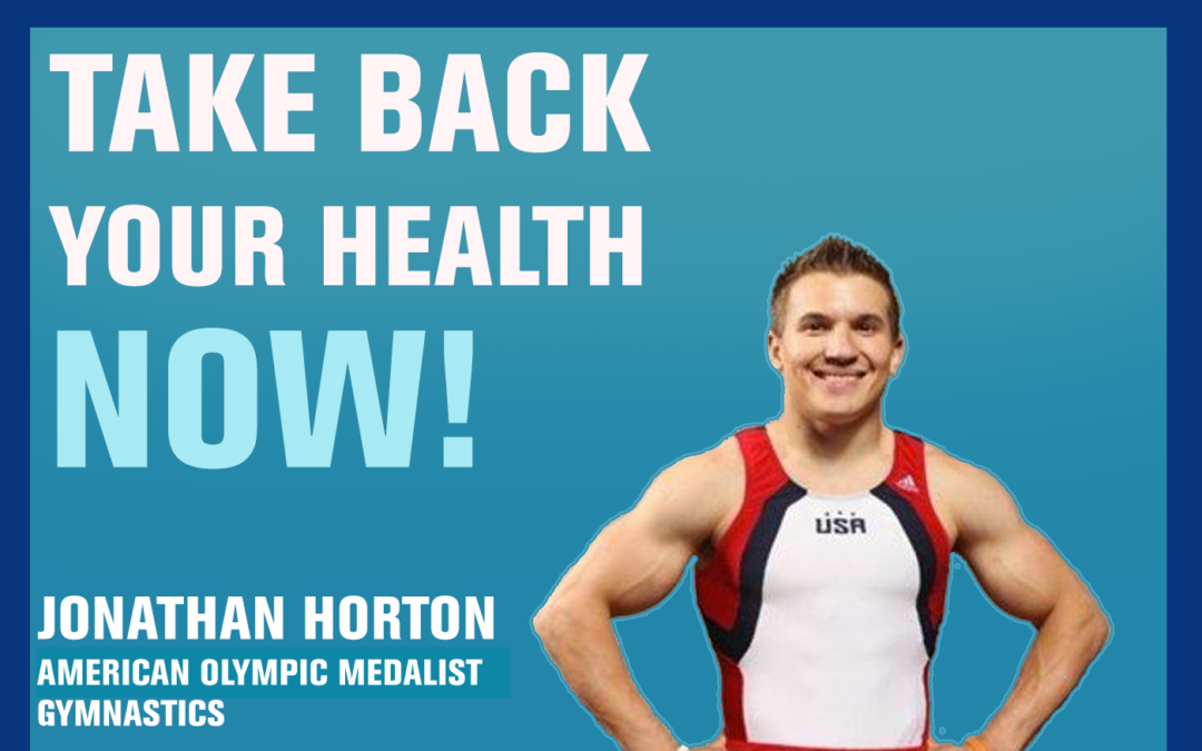 16: Creating the Fitness and Conditioning of an Olympian — Jonathan Horton