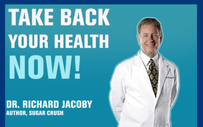 43: Do We Have a Sugar Crush? — Dr. Richard Jacoby