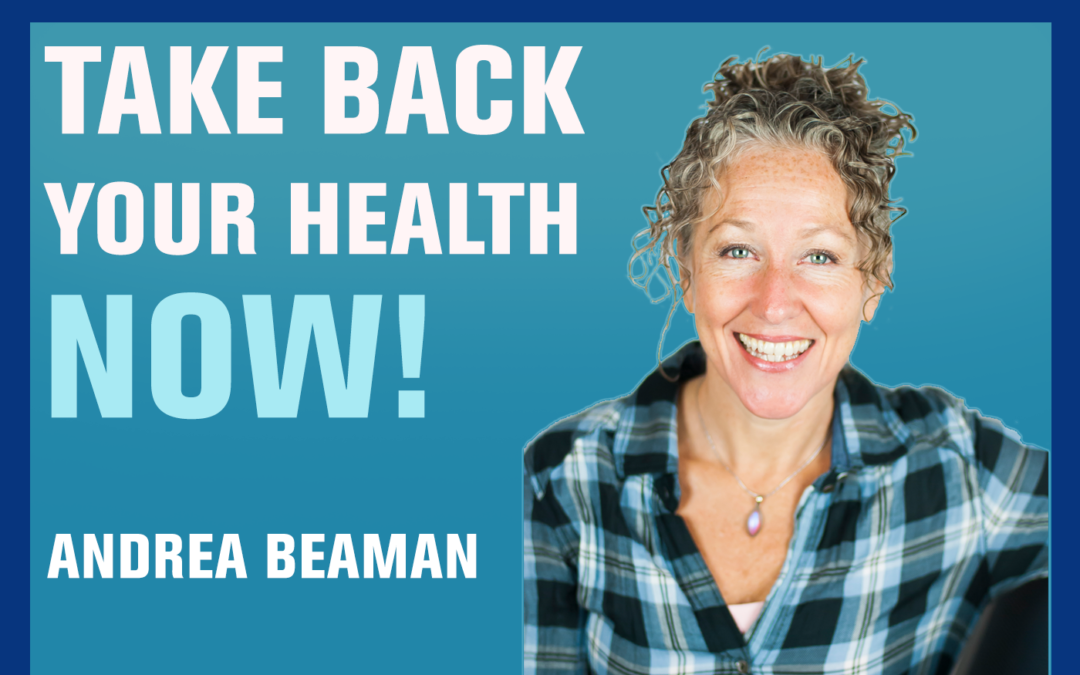 53: Why Your Food Should be Local, Organic & Naturally Sourced | Andrea Beaman
