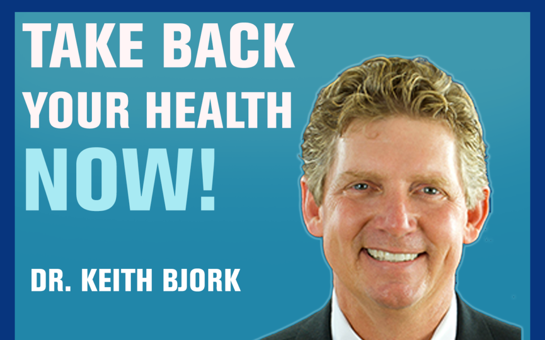 55: Alternative Joint Replacement Therapies | Dr. Keith Bjork