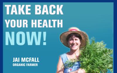 47: How Organic Farming Can Solve Nutrient Deficient Soil — Jai McFall
