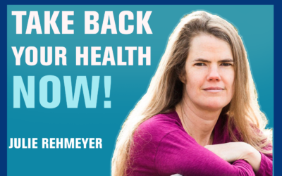 70: Through the Shadowlands; Mold, Stress and Cracking the Code to Chronic Fatigue Syndrome | Julie Rehmeyer