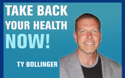 89: Should We be Treating it's Cause Instead of Cancer?   Ty Bollinger