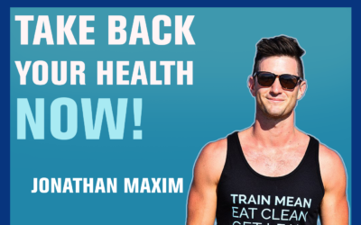 59: How to Find Motivation in Your Fitness Program | Jonathan Maxim