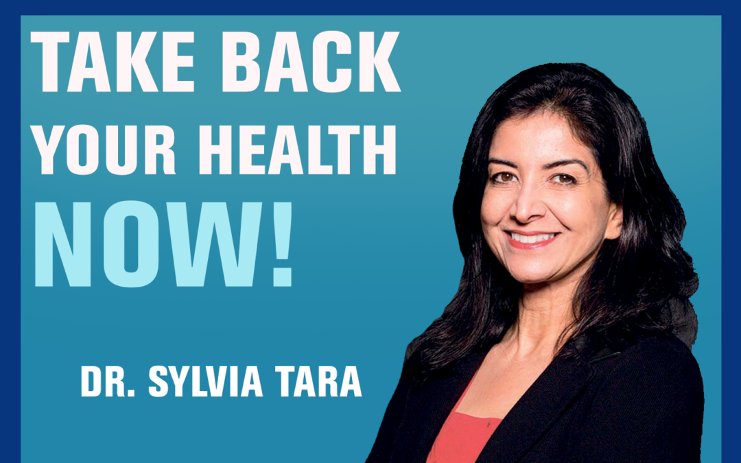 63: The Secret Life of Fat | Dr. Sylvia Tara