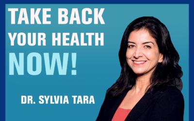 100: The Secret Life of Fat | Dr. Sylvia Tara