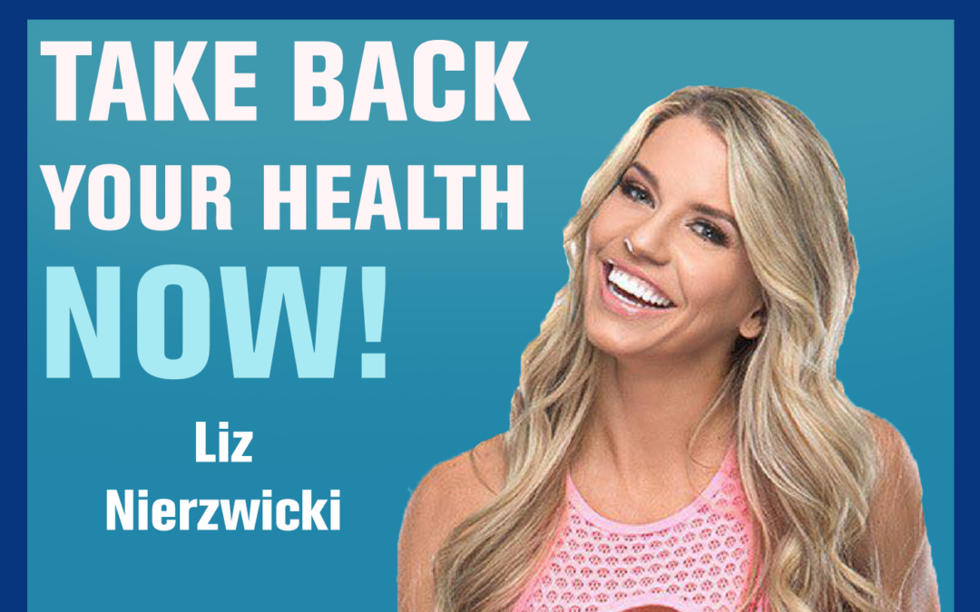 71: FigureFit, Becoming the Best Version of Yourself | Liz Nierzwicki