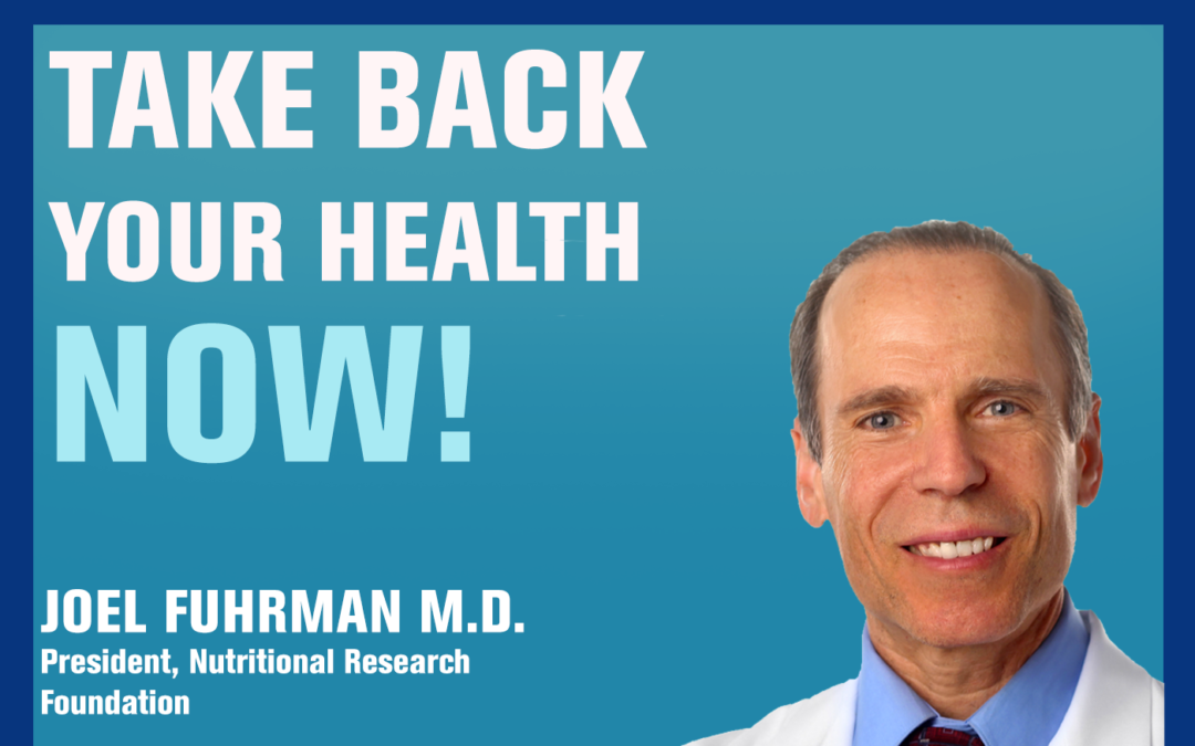 80: Diabetes; Knowing Your Type and How to Take Control | Dr. Joel Fuhrman