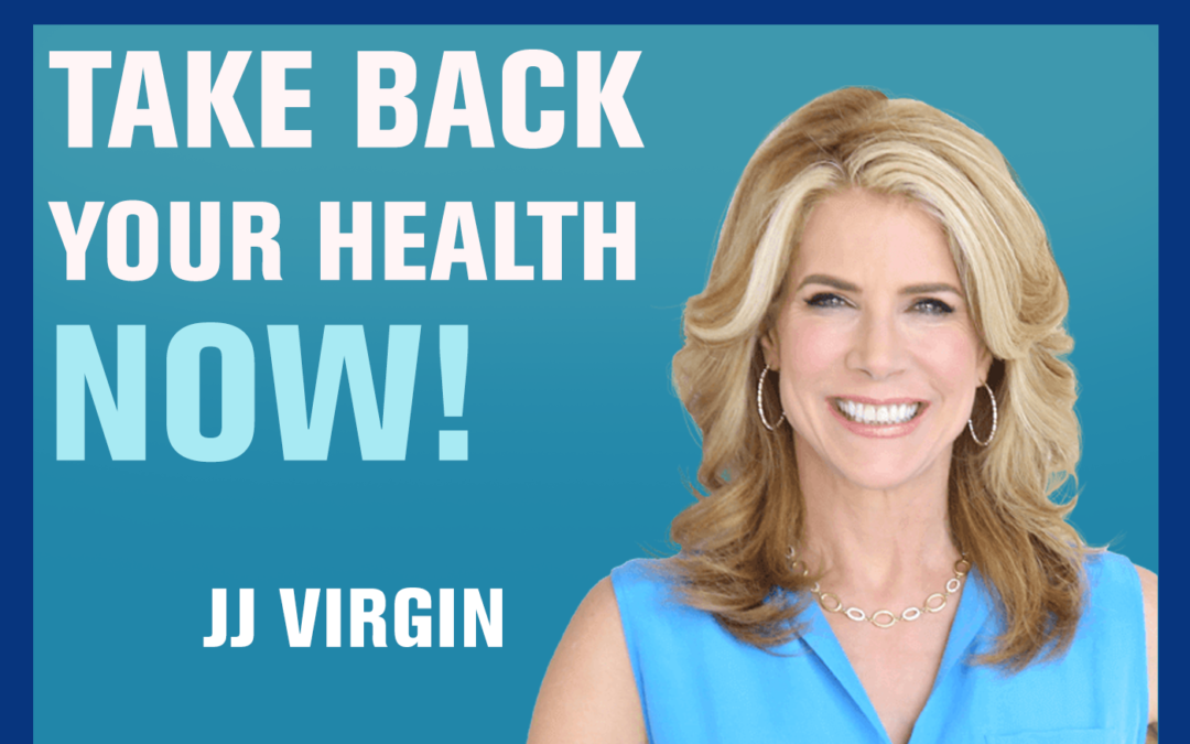 79: How Sugar is Impacting Your Diet | JJ Virgin