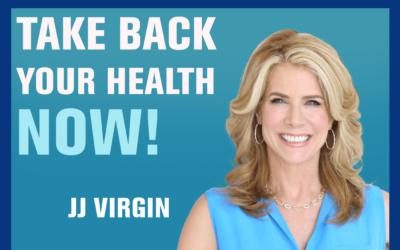 79: How Sugar is Impacting Your Diet | JJ Virgin