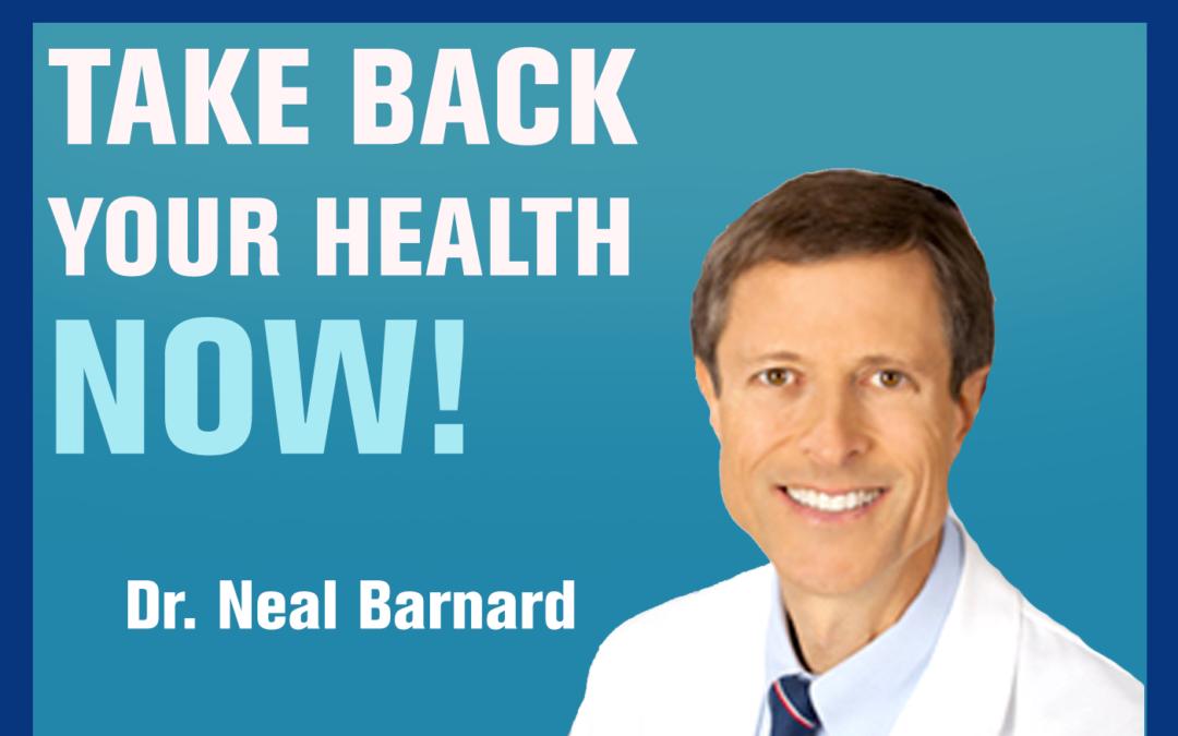 73: Can a Vegan Diet Solve Diabetes? | Dr Neal Barnard