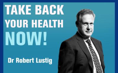 84: Do We Have a Sugar Addiction? | Dr Robert Lustig