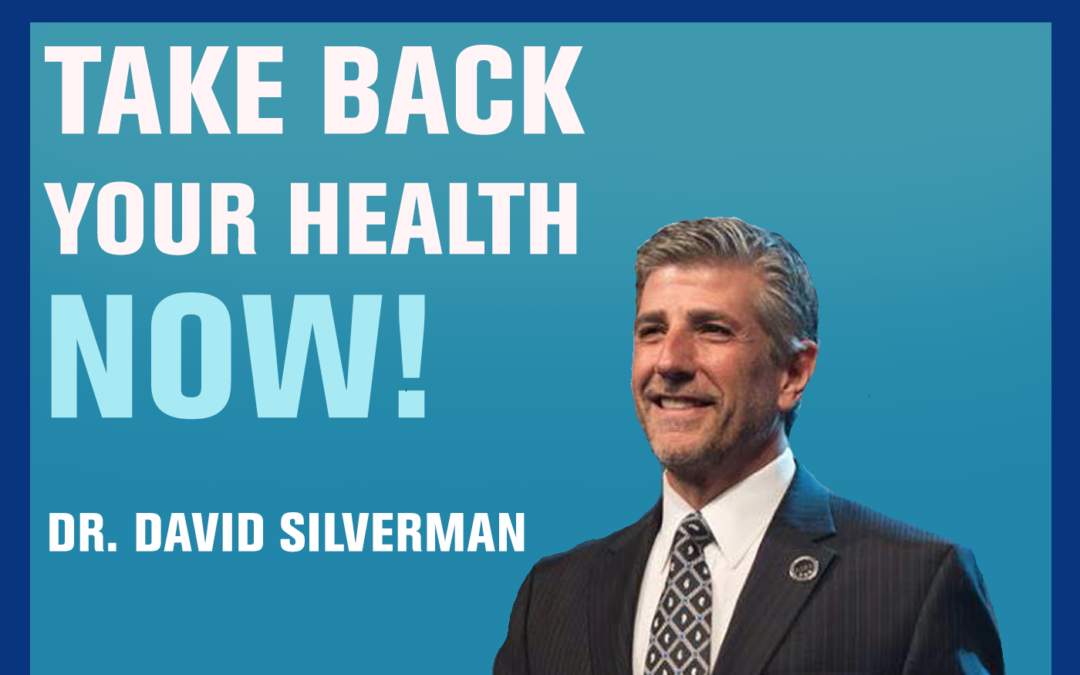 87: Restoring Your Body at a Cellular Level | Dr. David Silverman