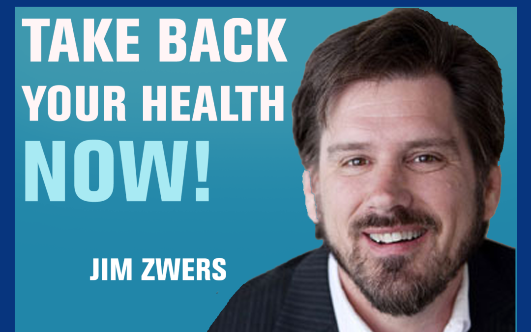88: How a Better Ability to Learn Can Help You Control Your Life | Jim Zwers