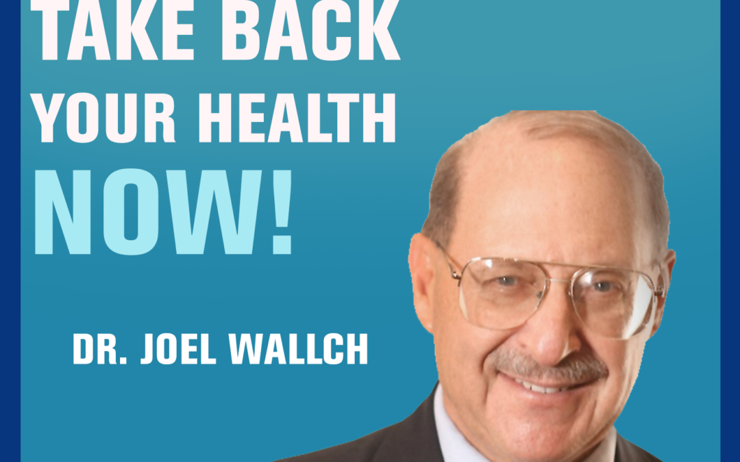 81: Shocking Nutritional Revelations Why we are all getting Sicker | Dr. Joel Wallach