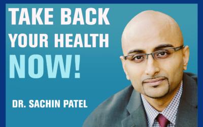 83: Functional Medicine v. Lifestyle Medicine | Dr Sachin Patel