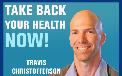85: What is Really Fueling Cancer? | Travis Christofferson