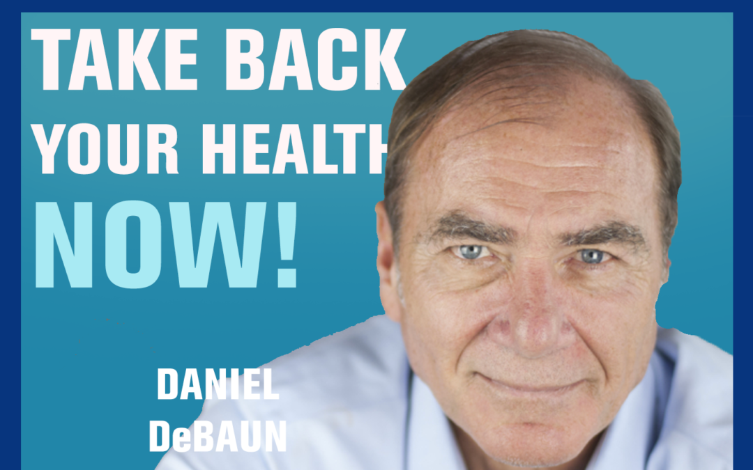 97: How to Defend and Shield Yourself from the Radiation in Your Electronics | Daniel DeBaun