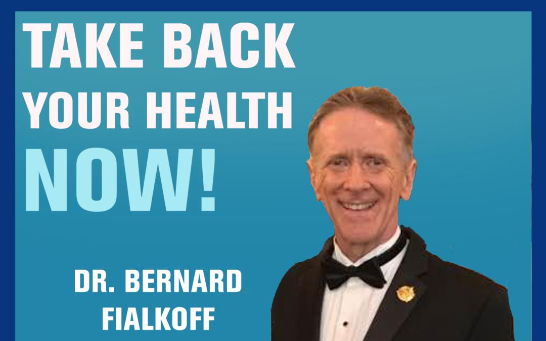 92: A Solution to America's Drug Problem | Dr. Bernard Fialkoff
