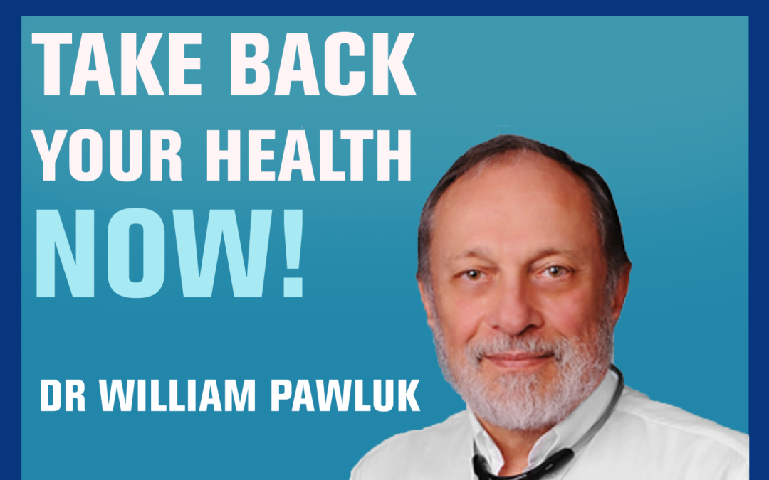 90: Healing with Magnetic Field Energy Therapy | Dr. William Pawluk