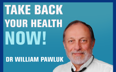 90: Healing with Magnetic Field Energy Therapy   Dr. William Pawluk