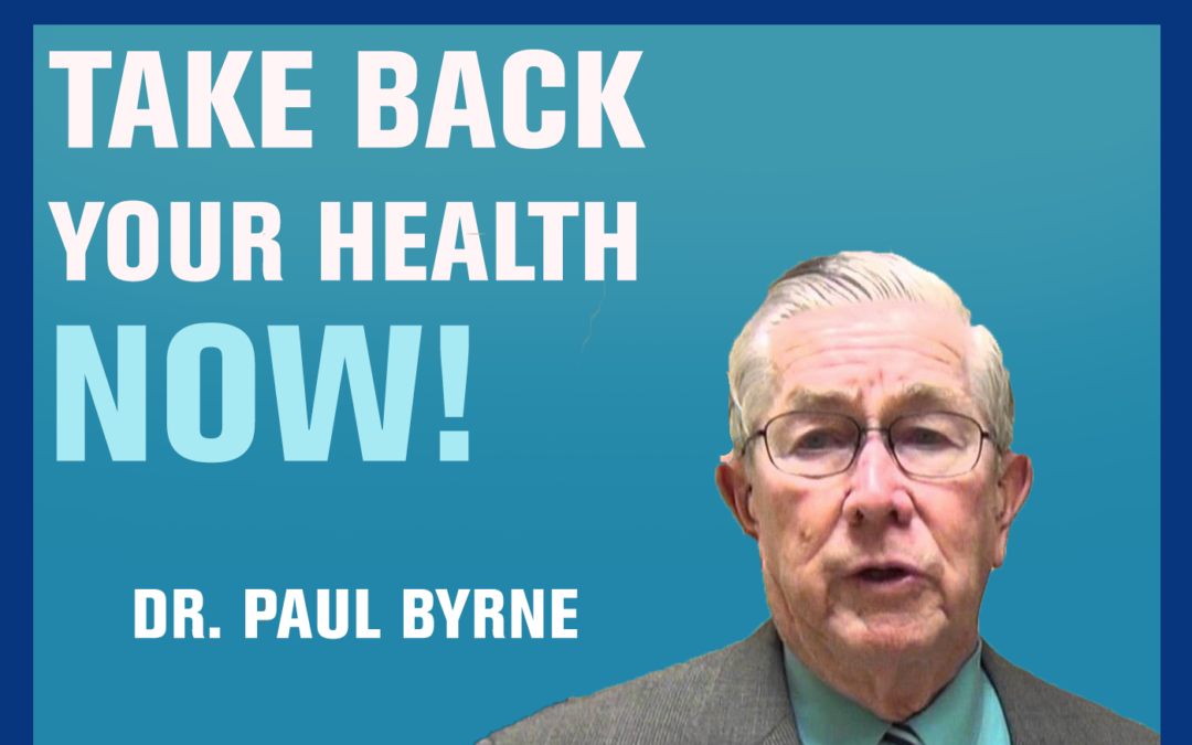 91: Brain Death and Organ Donation, What Patients Need to Know | Dr Paul Byrne