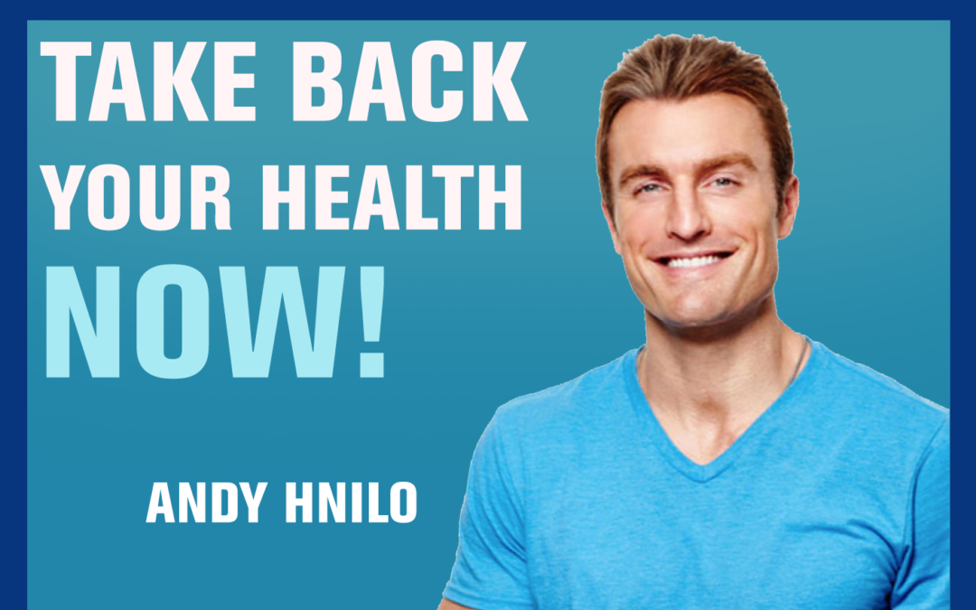 103: A Revolutionary Way to Care for Your Skin | Andy Hnilo