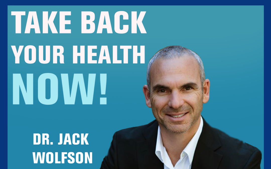 112: Advice from the Paleo Cardiologist | Dr. Jack Wolfson