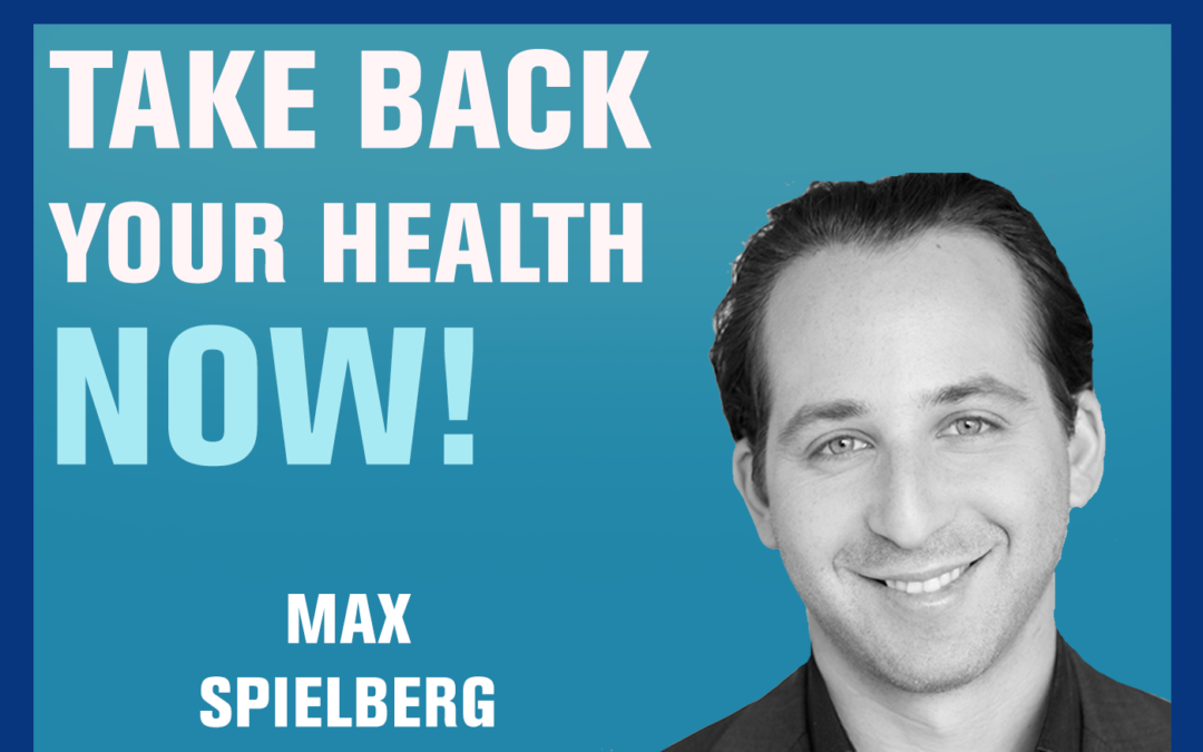 113: Genexa – A Natural, Organic Medicine Alternative | Max Spielberg