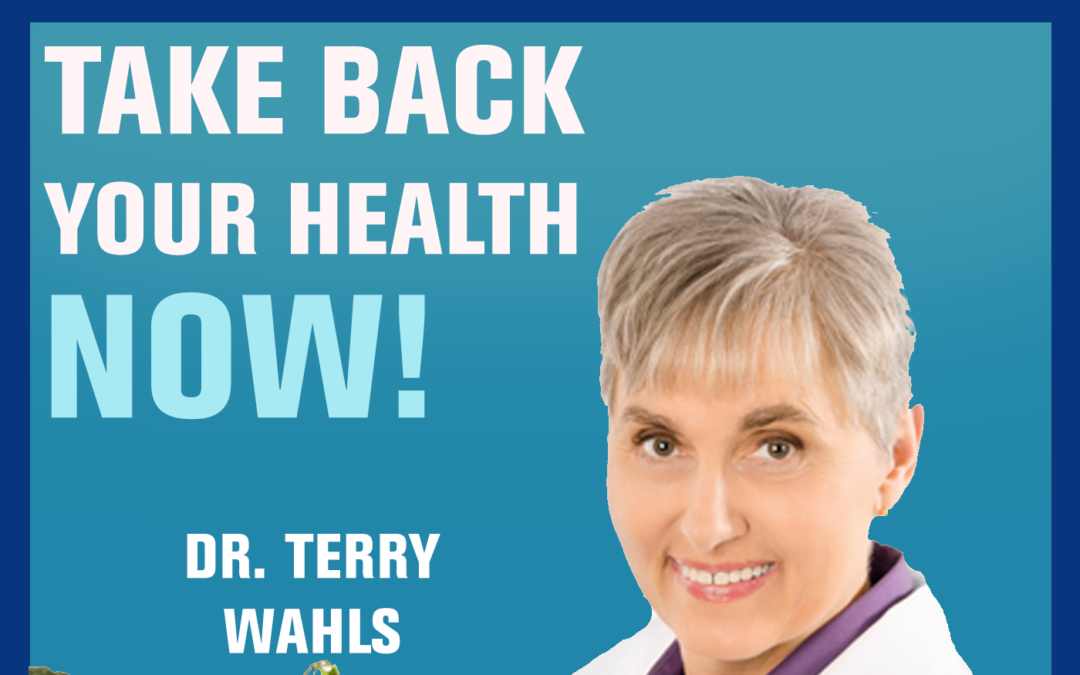 116: The Wahl's Protocol – How One Doctor Beat MS | Dr Terry Wahls